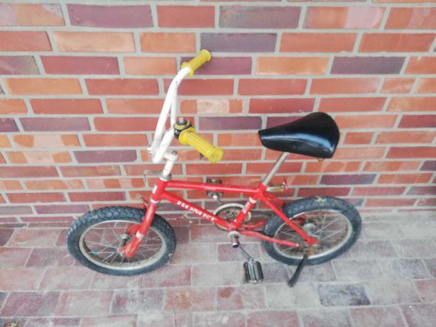 Rower typu BMX