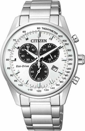 MĘSKI ZEGAREK Citizen Eco-Drive AT2390-58A