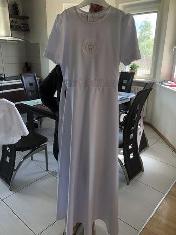 Sukienka Alba Komunijna r 128