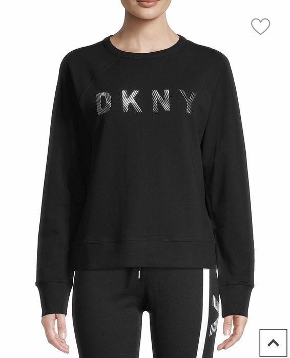 Свитшот DKNY оригинал Полтава - изображение 1