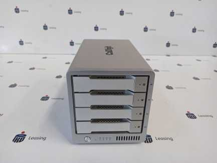 Macierz pamięci CalDigit T4 RAID (elektronika)