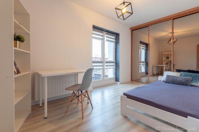 Zamieszkaj w Centrum, zadbany pokój, piękne mieszkanie, bez prowizji