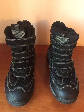Сапоги, ботинки Alpine