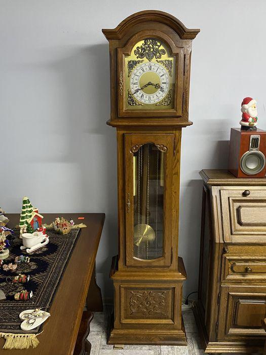 Старовинний механічний годинник з боєм Коломыя - изображение 1