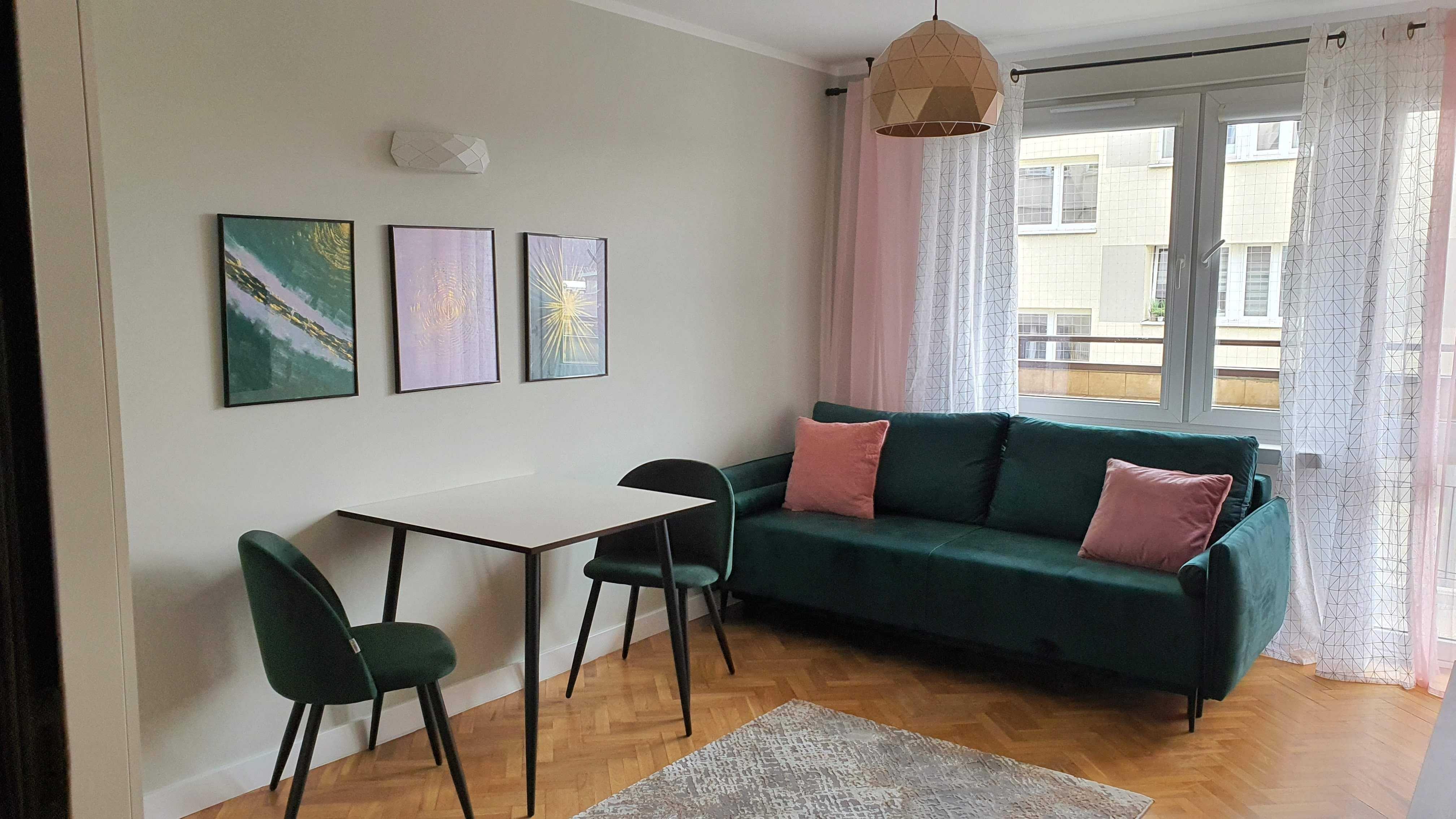 Mieszkanie 3-pokojowe Kraków Krowodrza