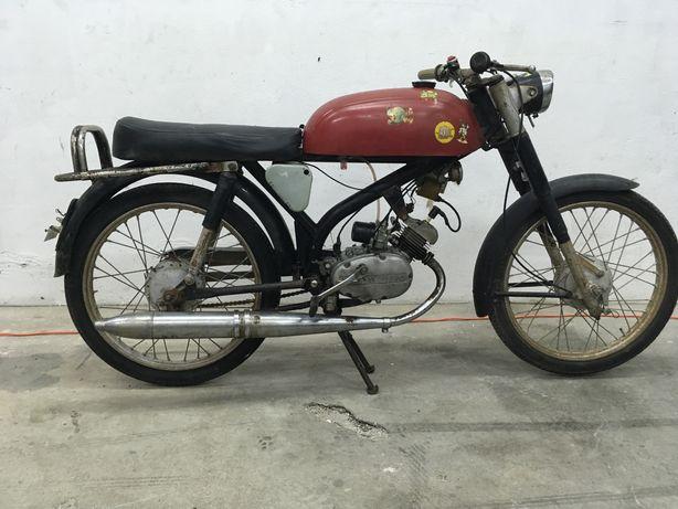 Montesa rara 50cc