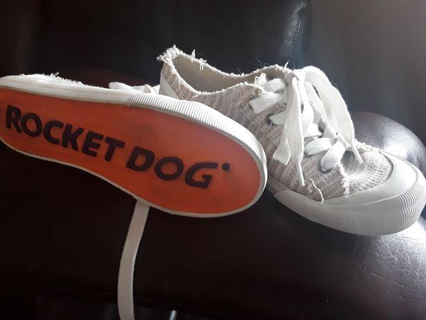 Buty Rocket Dog roz.38 jak nowe