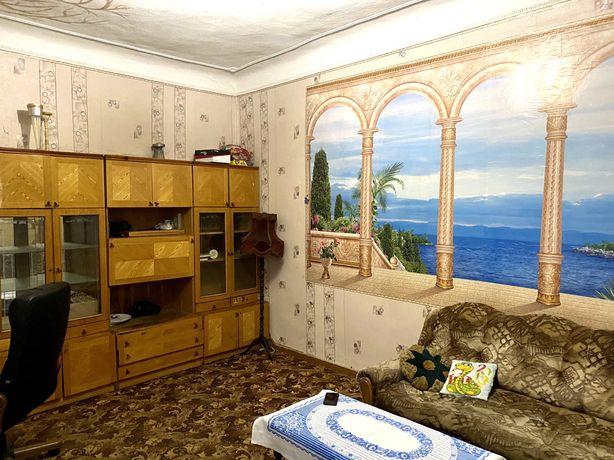 Продам часть дома, рядом метро Холодная Гора. 90м2