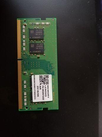 Оперативная память 8 gb ddr4 для ноутбука