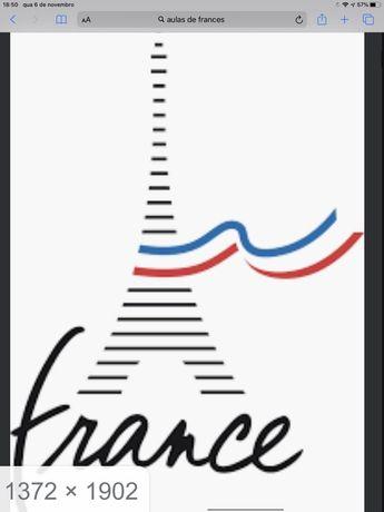 Francês-Preparação para os últimos testes