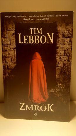 Zmrok Tim Lebbon