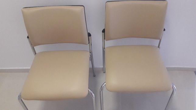 krzesło konferencyjne Intrata