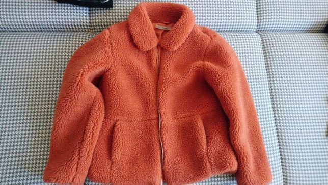 Bluza puchata na 128-134 cm