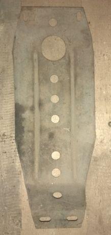 Защита картера двигателя ВАЗ ( 2101 - 07 )
