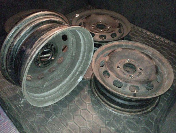 Продам диски R14 4*108