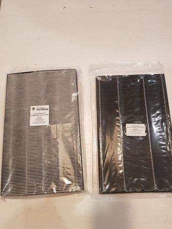 Filtry do oczyszczacza powietrza  Sharp KC-A50EUW
