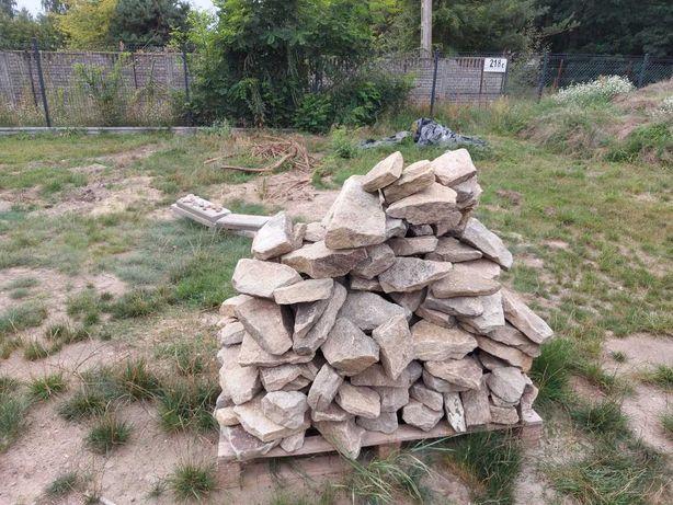 Kamień dekoracyjny do ogrodu