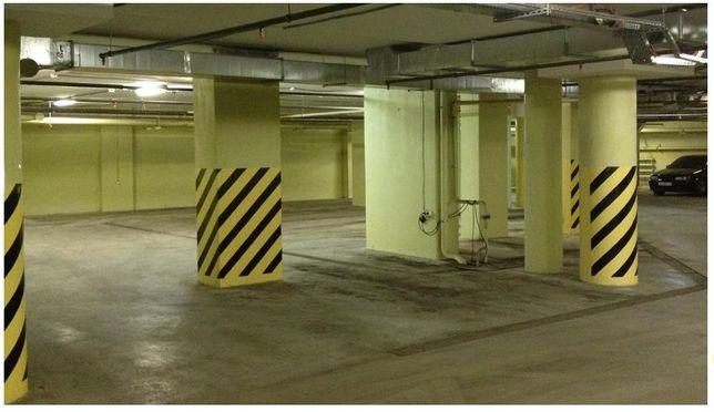 паркоместа в подземном паркинге по ул. Петровкого, 29б в Полтаве