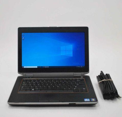 Акція! Металевий, захищений, потужний ноутбук DELL! Щойно з США!