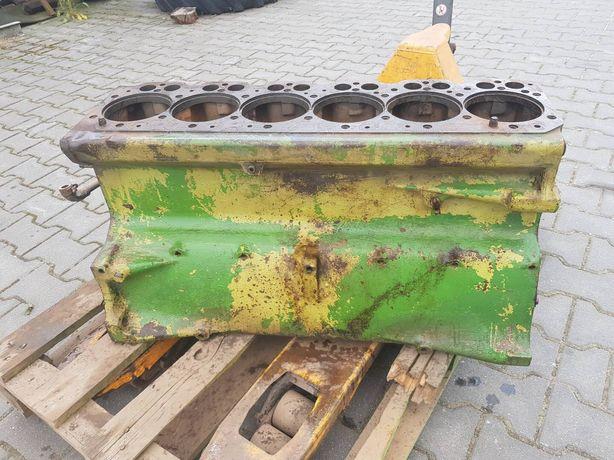 Blok silnik John Deere 6359 TZ-01 , JH 9-75, 10-75
