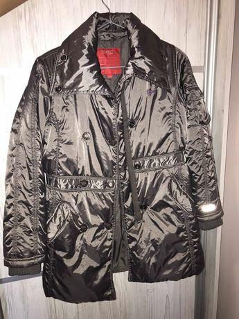 Продам пальто на девочку