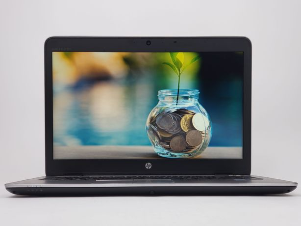 HP EliteBook 840 G4 i5-7300u 2.6GHz 8Gb 256Gb Dream Store