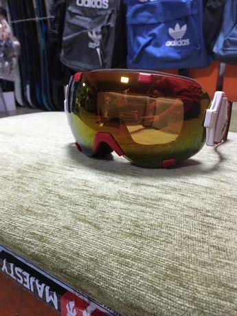 Маска лижна сноуборд Marker Projektor