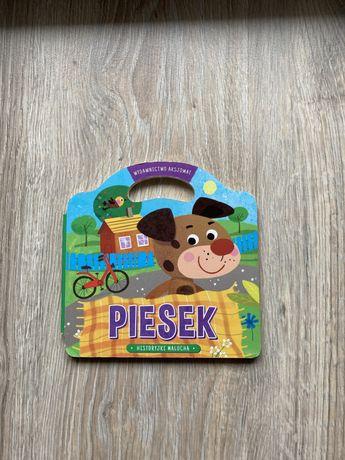 Książeczki dla dziecka 3 sztuki ( gratis prezent dla dziecka )