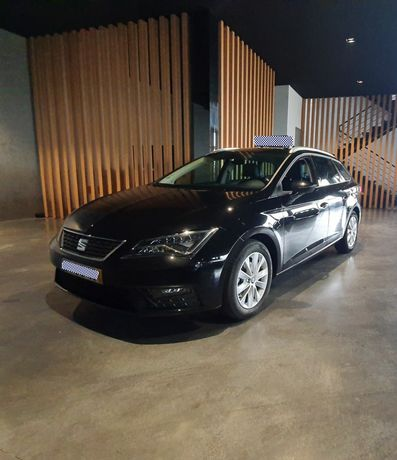 Seat Leon 1.6 Tdi ST Style SS (Full Extras) KMS REAIS