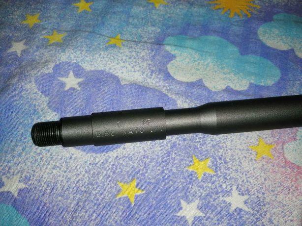 Lufa zewnętrzna M4 AR15 ASG oznaczenia GBB AEG