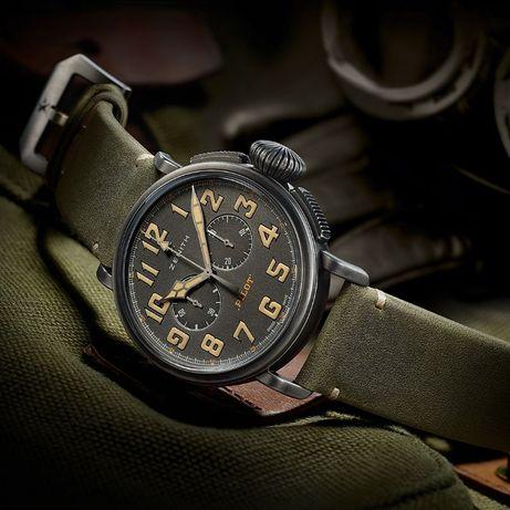 Наручные часы Zenith Pilot Type 20 Chronograph Ton Up