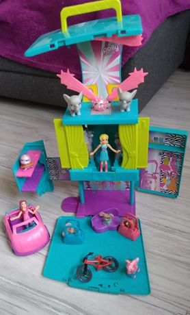 Zestaw Polly Pocket