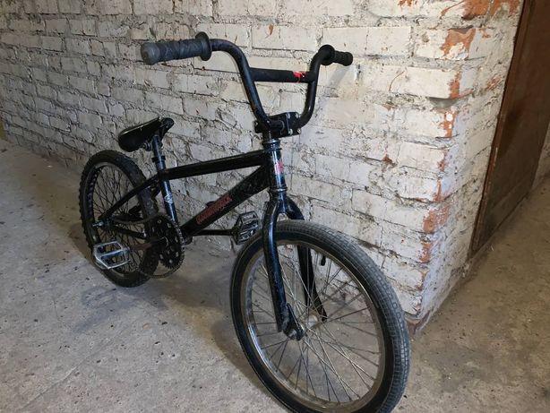 Продам велосипед BMX