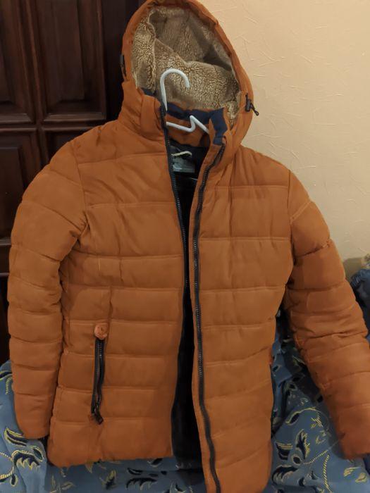 Зимняя теплая курточка Большая Дымерка - изображение 1