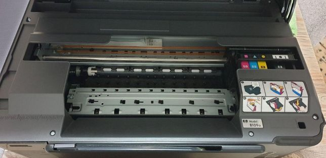 Impressora Hp PhotoSmart b109a