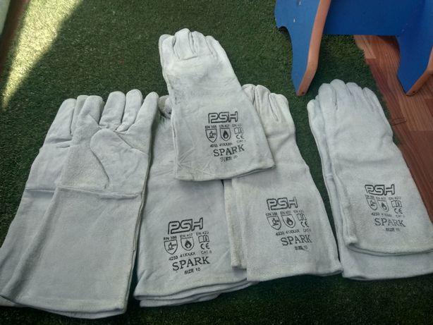 Сварочні рукавиці