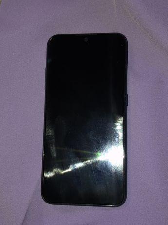Мобильный телефон Samsung Galaxy A01 2/16GB Blue