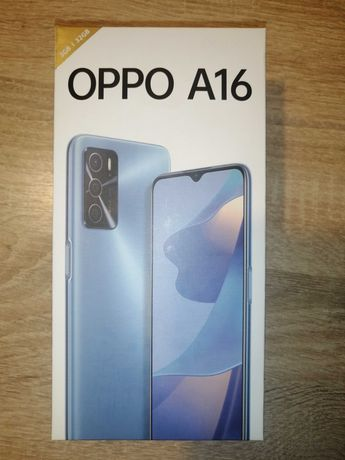 telefon OPPO A16 32GB