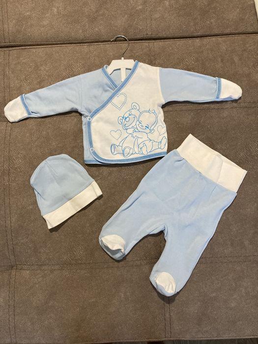 Комплекты для новорожденных Днепр - изображение 1