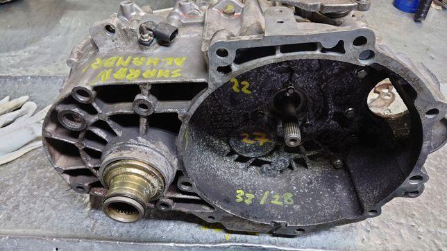 Skrzynia biegów VW Sharan ,Seat Alhambra 1.9 TDI