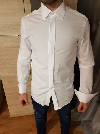 Koszula Wolczanka roz. 40