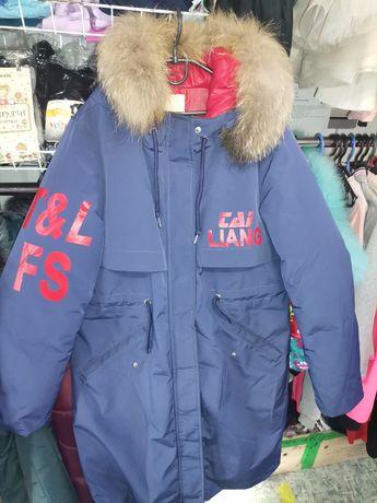 Пальто для девушки подростка