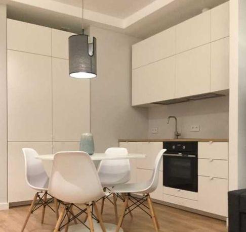 wynajmę M2 w ŚRÓDMIEŚCIU w nowym apartamentowcu + garaż + komórka