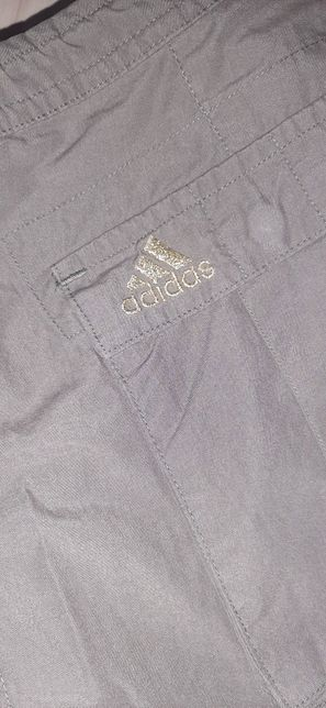 Adidas spodnie z Anglii rozm M
