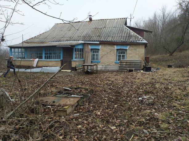 Продажа дома с земельныии участками