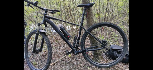 Продам велосипед Pride rebel rs, рама размер L.
