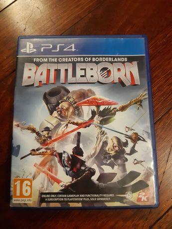 Gra Battleborn na PS4