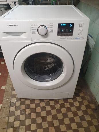 Sprzedam pralkę Samsung Eco Bubble 1200 obrotów 7 kg