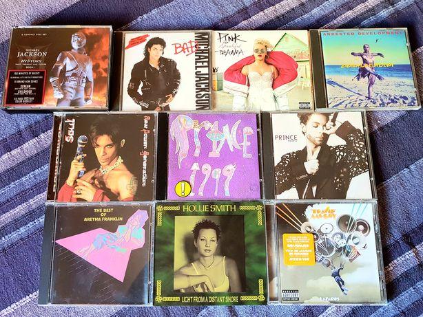 Lote de 10 CDs - Diversos 3 (Portes Grátis)