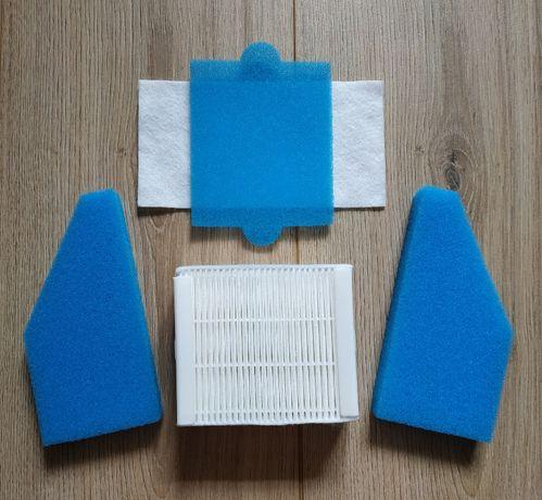 Фильтры для пылесоса Томас Thomas XS.XT.hepa.aqua box.drybox.Twin XT